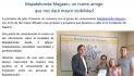 """""""Majadahonda Magazin, un nuevo amigo que nos dará mayor visibilidad"""""""