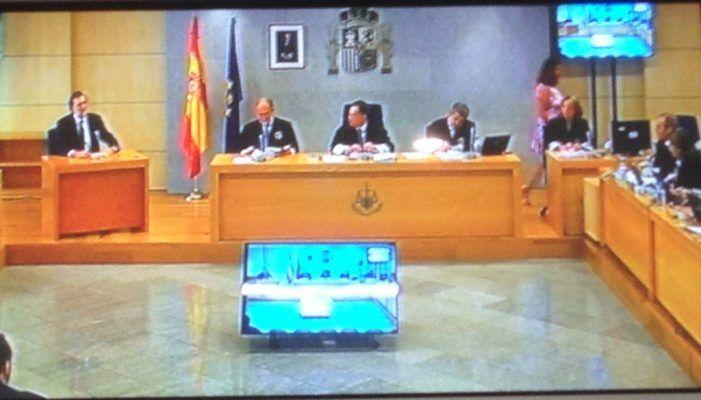 """Rajoy revela que ordenó a Esperanza Aguirre """"limpiar"""" Majadahonda de corrupción"""