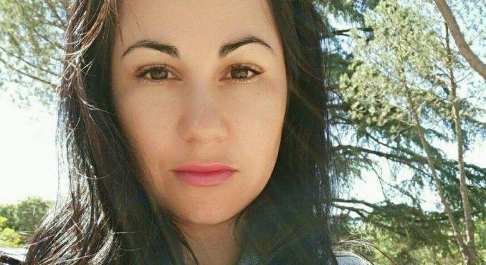 """Vanessa Cueva: """"Majadahonda es rica y aunque España suba poquito es mejor que nada"""""""