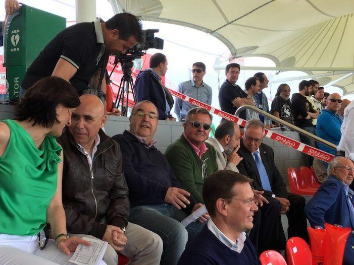 """""""Se busca presidente"""": Enrique Vedia podría encontrarse la silla vacía frente al RCD Mallorca"""