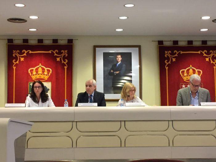 Monte del Pilar recibe 1 millón de € anuales de Majadahonda: la guardesa de los Oriol y la jubilación del pastor