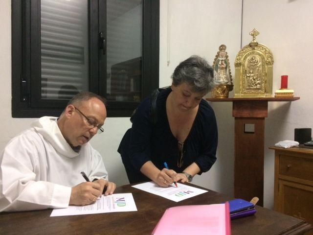El obispo nombra al cura Paco Ruano nuevo Arcipreste de Majadahonda y lo independiza de Las Rozas