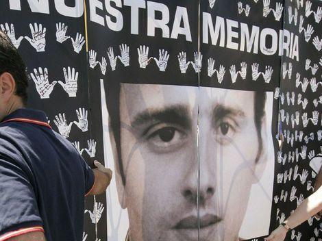 PP Majadahonda en el 20º aniversario del asesinato de Miguel Angel Blanco