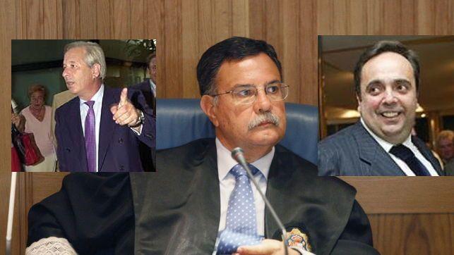 """Willy Ortega afirma que Romero de Tejada era """"fundamental"""" en PP Majadahonda pero el juez Hurtado lo niega"""
