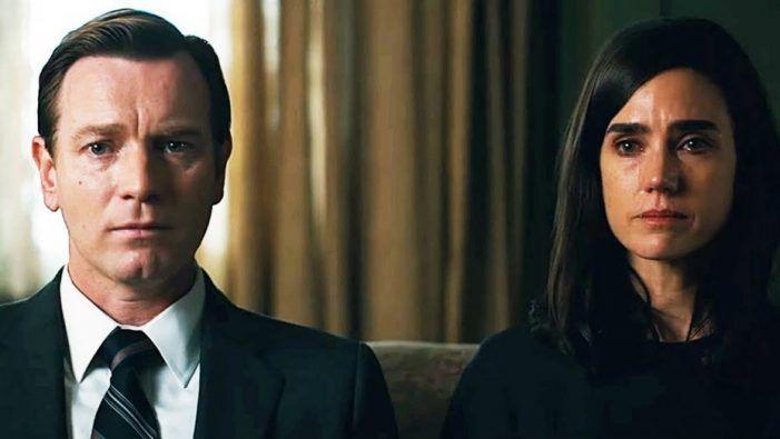 """Vamos al cine en Majadahonda: crítica de """"American Pastoral"""""""