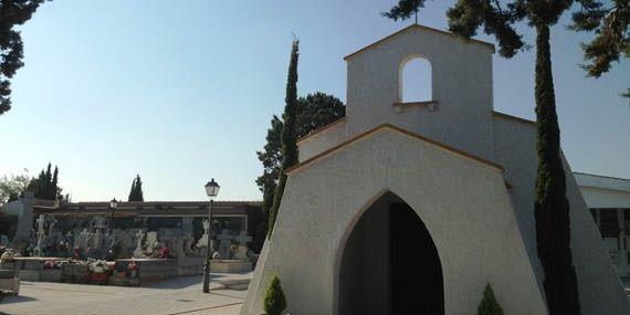 """Hospital Puerta de Hierro """"dispara"""" los entierros en Majadahonda y cambia la gestión del cementerio"""
