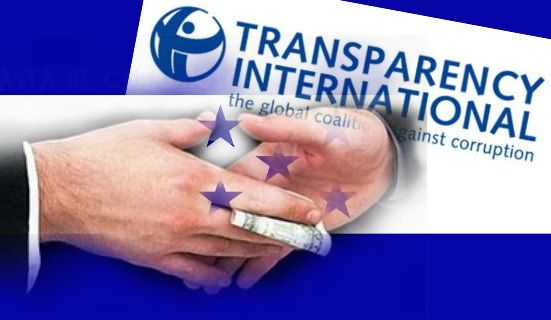 57 sobre 110: la nota de Transparencia Internacional sobre Majadahonda, a debate en pleno