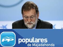 Rajoy al juez: no tenía ni idea de la financiación ilegal del PP en Majadahonda