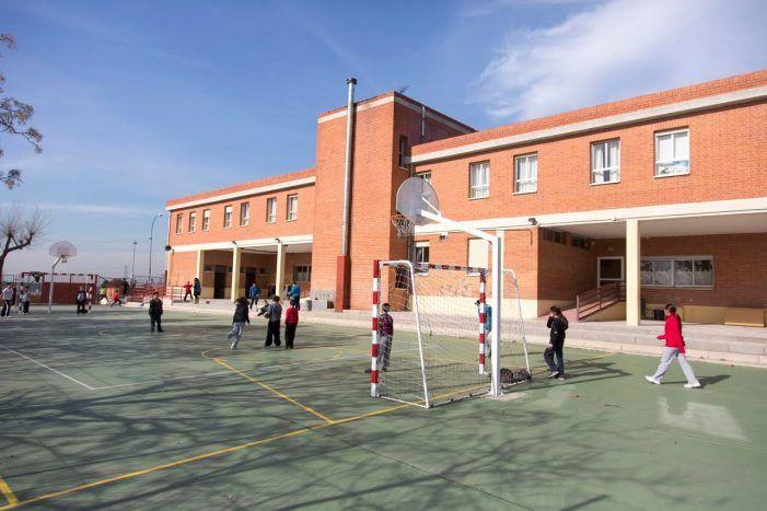 Majadahonda cuenta con 17 escuelas públicas y 16 colegios privados o concertados