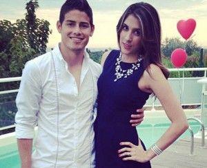 Maderoterapia en Majadahonda ¿infidelidad en Ashley Madison?: la esposa del futbolista James (Real Madrid) se confiesa
