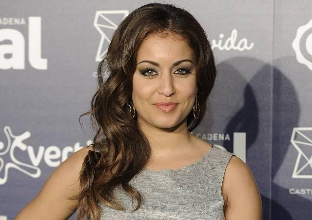 """La actriz Hiba Abouk deja su """"casita de Majadahonda"""" y se muda a Francia: """"ni islamofobia ni terrorismo islámico"""""""
