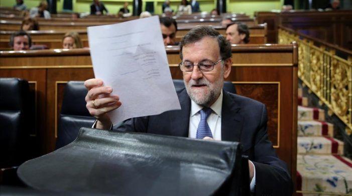 """El ex edil Peñas (Majadahonda) anticipa las preguntas a Rajoy y critica las """"reverencias"""" del juez Hurtado"""