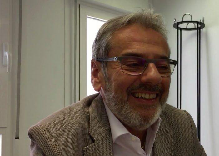 """Alfonso Reina (Cs): """"Lo más ingrato de la política son los egos y el populismo de titulares"""""""