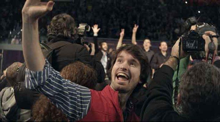 """Vamos al cine en Majadahonda: crítica de """"Selfie"""", una sátira social sobre PP y Podemos"""