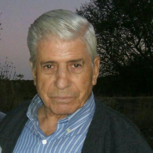 Fallece Antonio Fernández en Sevilla, maestro ebanista de Carmona y padre de 11 hijos
