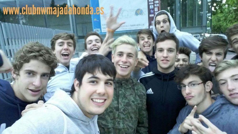 Waterpolo: Majadahonda campeón de España tras vencer a Metropole Gran Canaria en una igualada final