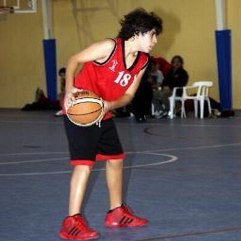 Baloncesto: Pau Monroig (ex CB Majadahonda) ficha por el Avila