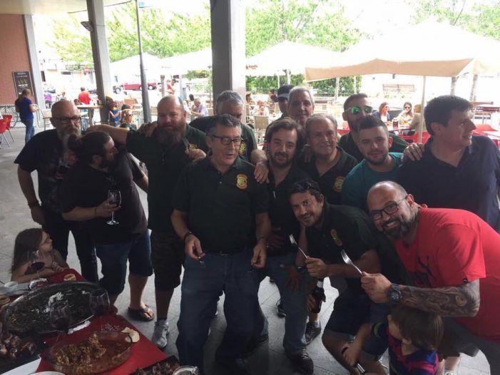 """""""La Estocada"""", la peña de Majadahonda que crece a ritmo de charanga y futbolín"""
