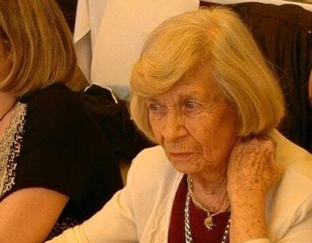 Fallece en Majadahonda Amparo López Arteaga, la mayor coleccionista de belenes en España