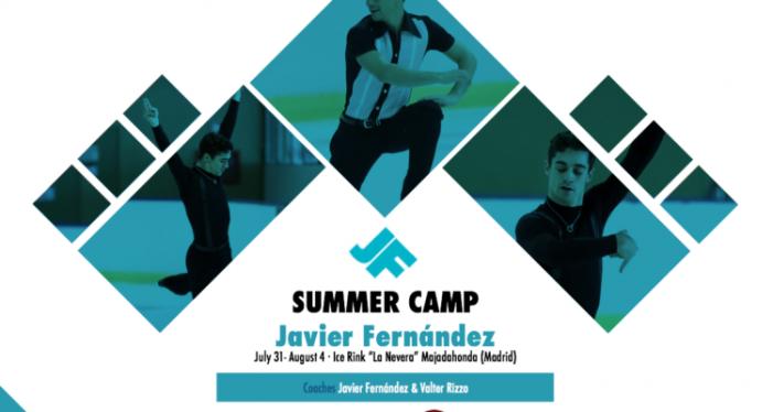 El bicampeón mundial Javier Fernández regresa a Majadahonda para dar clases privadas de patinaje a 800 €