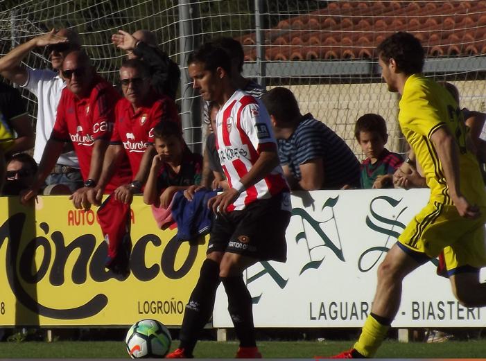 """""""SuperÑoño"""" ya triunfa en Logroñés y espera al Rayo Majadahonda que ganó al Leganés B (1-3)"""