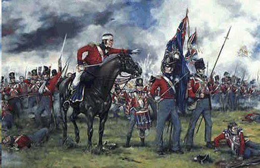 """11 de agosto de 1812: Majadahonda entra en el """"mapa"""" de la Historia Global en Francia e Inglaterra"""