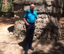 """Morcillo (GEFREMA): """"la política mediatiza la investigación de la guerra en Majadahonda"""""""