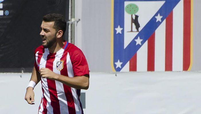 El albanés Keidi le compra un piso a sus padres en Majadahonda y el At. Madrid abre tienda en el Gran Plaza
