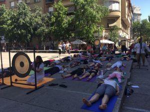 La Asociación APYTA trae al corazón de Majadahonda yoga y sabiduría ancestral de Oriente