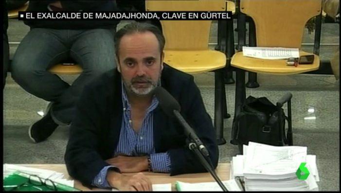 """Dos peritos de Hacienda detallan al tribunal las cuentas suizas de """"Willy"""" Ortega"""