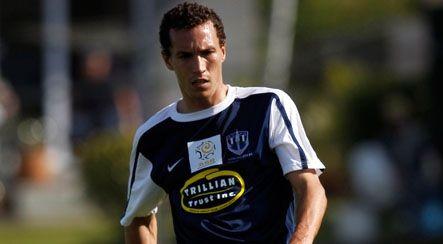 Ángel Berlanga (ex Rayo Majadahonda), primer jugador del planeta que disputa 7 Mundiales de Clubes