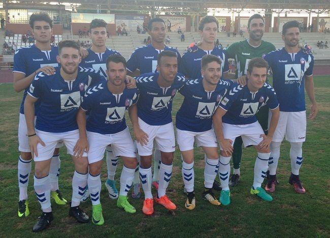 Otro gol de Jeisson se trae a Majadahonda el Trofeo Motín de Aranjuez