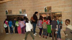 Comunicados Majadahonda: Educación Ambiental y accesos al Monte del Pilar