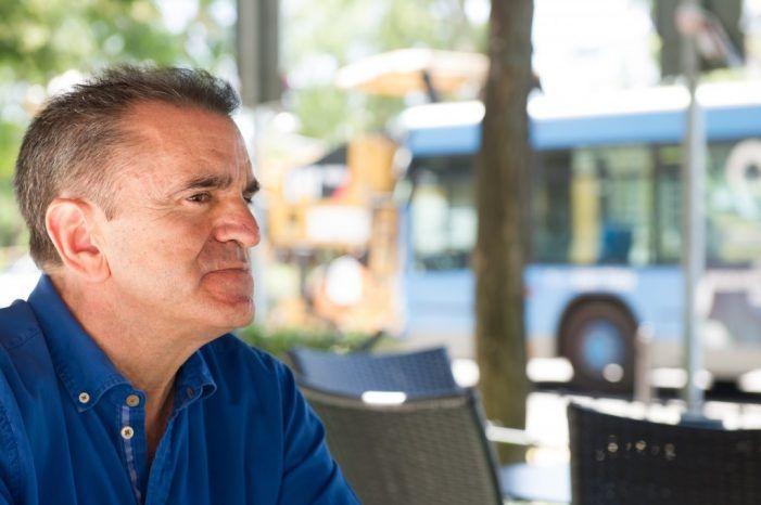 Franco gobernará el PSOE de Madrid y Majadahonda escuchará a todos los candidatos