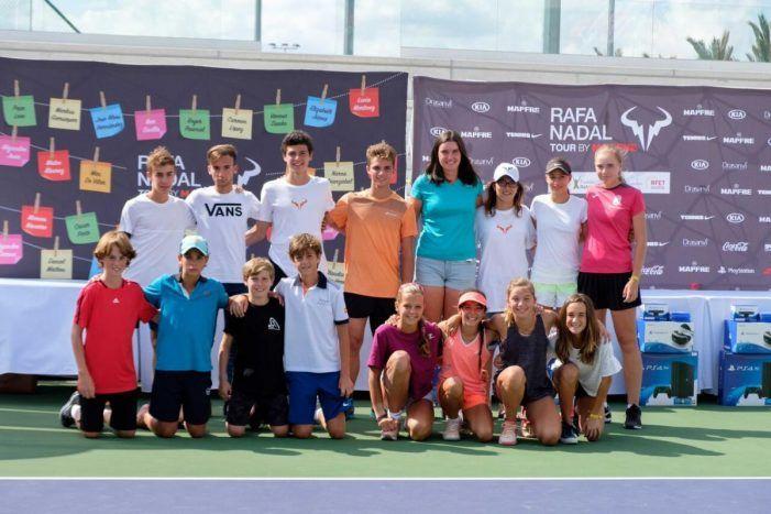 """Tenis: Markus Giersiepen (CIT Majadahonda) gana el """"Torneo Nadal"""" y Sergio Roldán el de Majadahonda"""