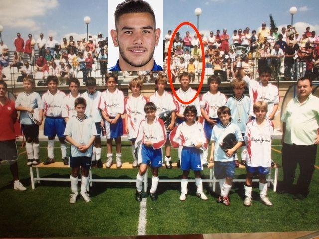 """""""Derbi de los Hernández"""": Lucas y Theo """"corazón partío"""" en Majadahonda entre Atleti y Real Madrid"""