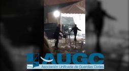 Asociación Guardia Civil y CC.OO denuncian que la seguridad falló en Majadahonda