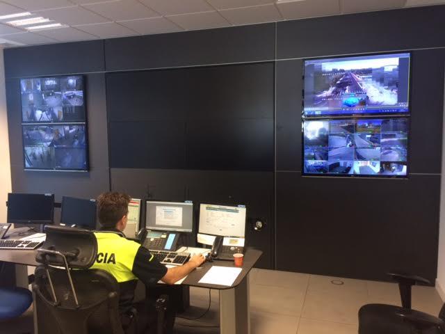 """CSIF Majadahonda: """"instamos a nuestros políticos a que se sienten con los profesionales y técnicos de seguridad"""""""