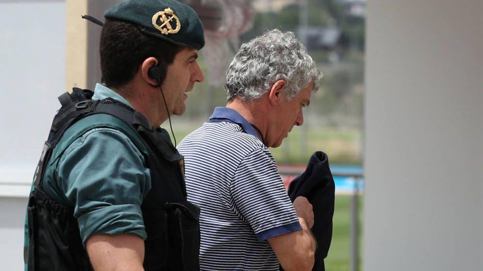 """Corrupción en el fútbol: el juzgado nº 4 de Majadahonda reactiva el """"caso Haiti"""" sobre Villar y sus directivos"""