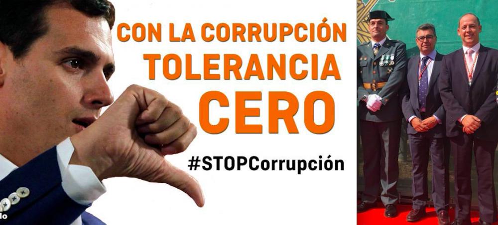 Los 2 concejales de Majadahonda investigados por Cs denunciaban la corrupción de PP y PSOE