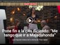 """""""Me tengo que ir a Majadahonda"""", la excusa de """"First Dates"""" que triunfa en toda España"""
