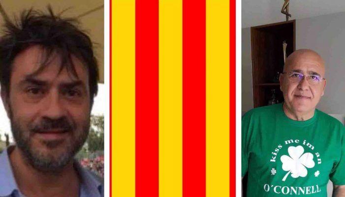 Dos vecinos de Majadahonda narran su experiencia sobre la independencia de Cataluña