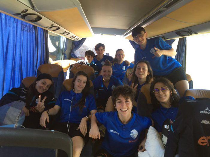 Fútbol sala femenino: nueva derrota del Majadahonda ante un Ourense líder (1-3)