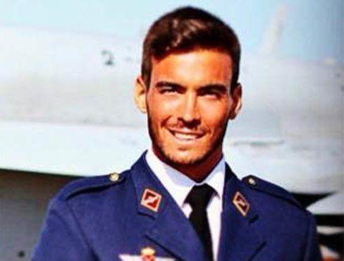 Consternación y pesar en Majadahonda por la muerte del joven piloto Fernando Pérez Serrano