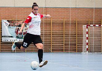 Fútbol sala femenino: Majadahonda Afar 4 pone las ocasiones y UCAM Murcia los goles (2-0)