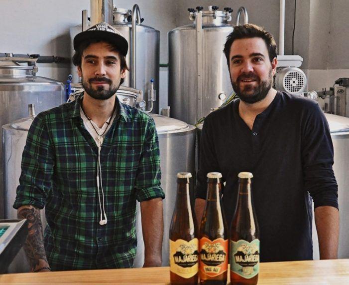 """""""El Hedonista"""" recomienda la cerveza artesana """"Majariega"""": """"en vez de prohibir hay que enseñar a beber"""""""