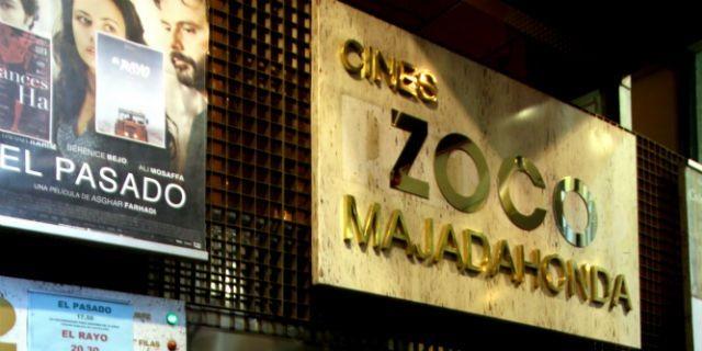 """Cines Zoco Majadahonda alerta que si baja de los 1.100 socios """"el proyecto sería inviable"""""""