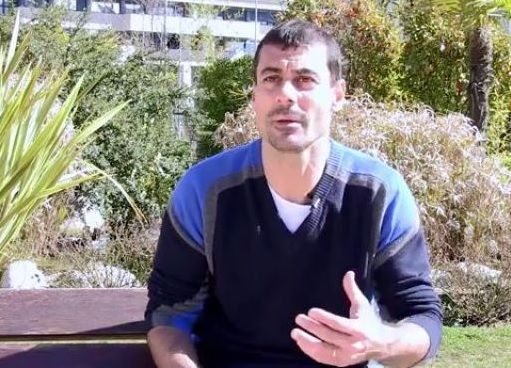 Dani García Lara, el agente de futbolistas que descubrió a Febas (Real Madrid) desde Majadahonda