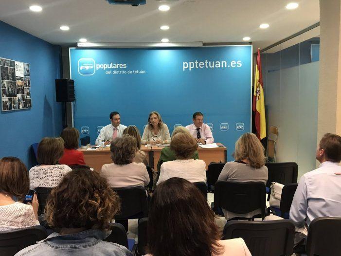"""Alberto San Juan (PP Majadahonda) quiere convertir Madrid en """"Región Amiga de la Infancia"""""""