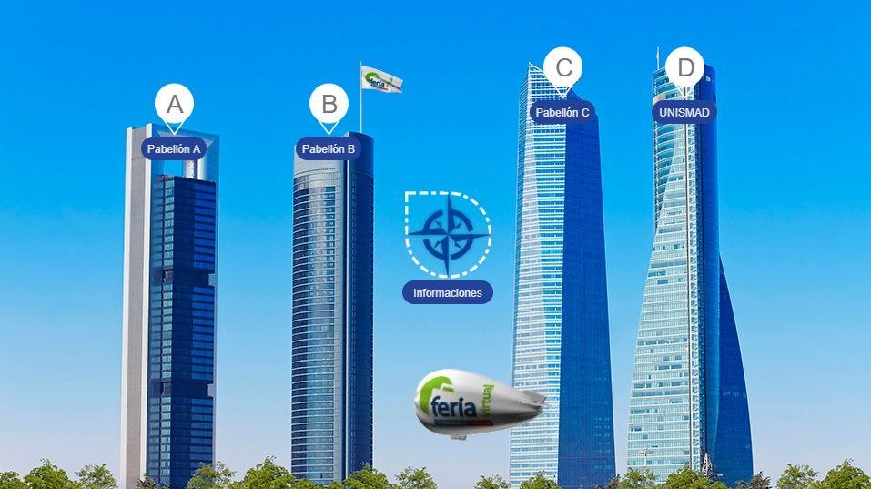 Comunicados Majadahonda: 15 ofertas de empleo y talleres para tomar decisiones y ampliar contactos de empresa